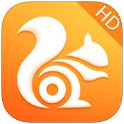 UC浏览器iPad版 V2.8.6.609