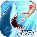 饥饿的鲨鱼进化i...