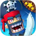 海盗掠夺iPad版...