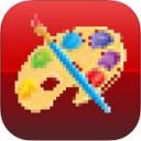 像素藝術iPad版