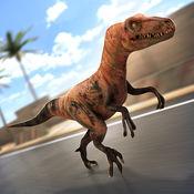 侏罗纪 恐龙 大...