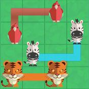 丛林果酱Safari浏览器战略游戏 - 免费逻辑测试 1.1