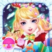 圣诞美发化妆沙龙 1.0.0