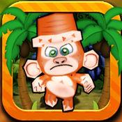 丛林比赛2048 - 免费丛林农场比赛3场 1