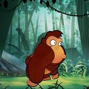 猴子丛林历险记 2