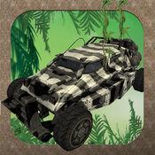 Jungle Racer: 3D赛车游戏 1.1