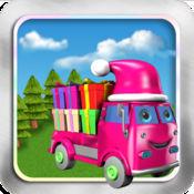 圣诞礼物车-圣诞树装饰游戏 Free 1.1