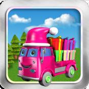 圣诞礼物车-圣诞树装饰游戏 Free HD 1.1