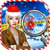 圣诞节隐藏对象 - 寻找神秘 1