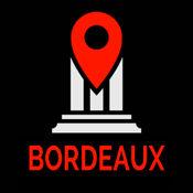 波尔多旅游指南 - 离线地图 8.4.5