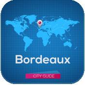 波尔多指南,酒店,地图,活动和天气 Bordeaux guide 2