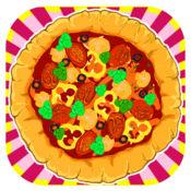儿童游戏-宝宝学做披萨 烹饪游戏 1