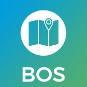 波士顿市地图 3.0.5