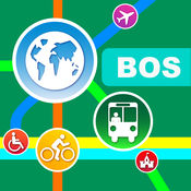 波士顿交通指南 - 交通指南 6.5