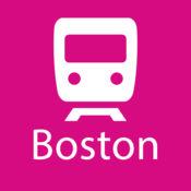 波士顿地铁图 Lite 5.2.2