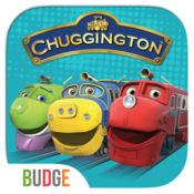 """""""恰恰特快""""火车冒险总动员 - 孩子们的火车游戏 (Chuggin"""