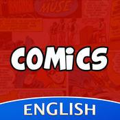 超级英雄漫画社...