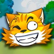 猫猫英雄之块猫块狗大对撞中文汉化免费版3 1.1