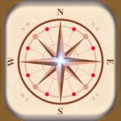 指南针指向的方向发展 1