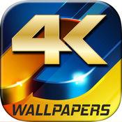 酷壁纸 - 4K UHD壁纸与主题免费 1.1