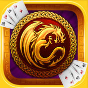 侏罗纪豪华纸牌-经典扑克休闲游戏 1