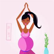 产前瑜伽知识百科-快速自学参考指南和教程视频 1