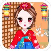 后宫美人-女生儿童游戏免费 1