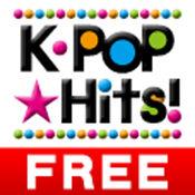 K-POP Hits! (免费) - 最新韩国流行音乐排行榜 1.1