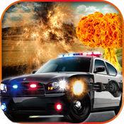 警察射击比赛 1