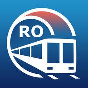 布加勒斯特地铁导游 2.3