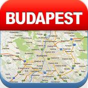 布达佩斯的离线地图 - 城市地铁机场 4.3