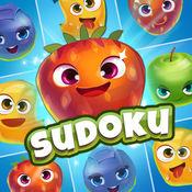 丰收季节数独游戏 (Harvest Season: Sudoku Puzzle) 1.06