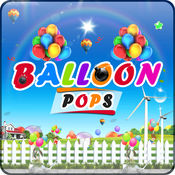 气球弹出流行音乐 - 有趣的气球波普尔游戏 2.2