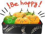 Tangerine Tales贴纸,设计:Annie 3.0.1