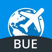 布宜诺斯艾利斯旅游与地图 3.0.5
