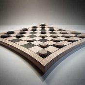 跳棋游戏 V+