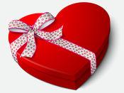 浓情巧克力 - 浪漫甜蜜传情贴纸 1.0.2