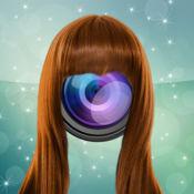 妇女 发型 美丽 照片 剪辑 虚拟 美发师 沙龙 1