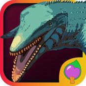 宝贝迪诺可可系列3 - 恐龙恐龙游戏 1.6