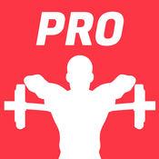 PRO健身 - 运动和锻炼,教练和日记! 2.6