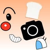 面包化装照相机 1