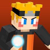 动漫皮肤盒子 for Minecraft(我的世界) 1