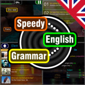 Speedy English - 英语语法课程 1.0.20