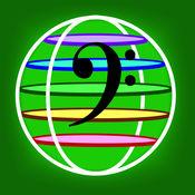 Speedy Note - 低音谱号学习阅读 1.4