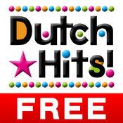Dutch Hits! (免费) - 最新荷兰流行歌曲排行榜 1.1