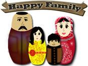 Toy Family贴纸,设计:Sonam 3.0.1
