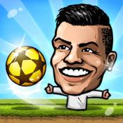 Puppet Soccer Champions  1.0.39