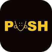 PUSH-滑长板