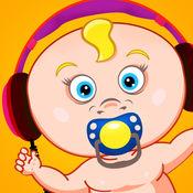 Baby DJ — 音乐...