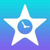 倒计时星(无广告)- 活动计时器